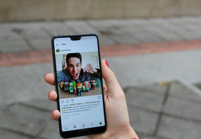 La mejor oferta del Huawei P20 ya disponible