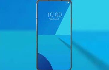 Se filtran las características del LG Q7: así será la versión recortada del LG G7