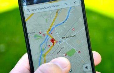 Cómo dejar guardada la dirección de tu casa y trabajo en Google Maps