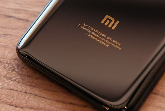 Filtrado el precio del Xiaomi Mi 7: el gama alta más barato del mercado