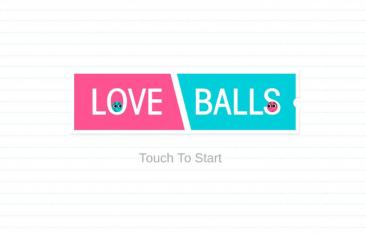 Love Balls, el juego de dibujo y físicas que lo está petando en Google Play