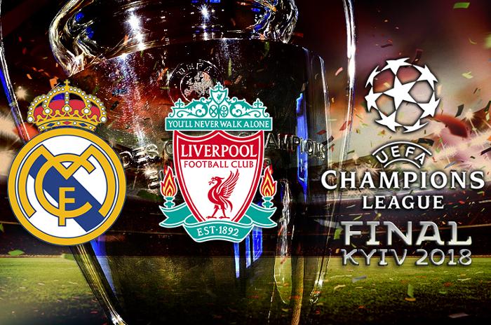 Cómo ver la final de la Champions 2018 desde el móvil: Real Madrid vs Liverpool