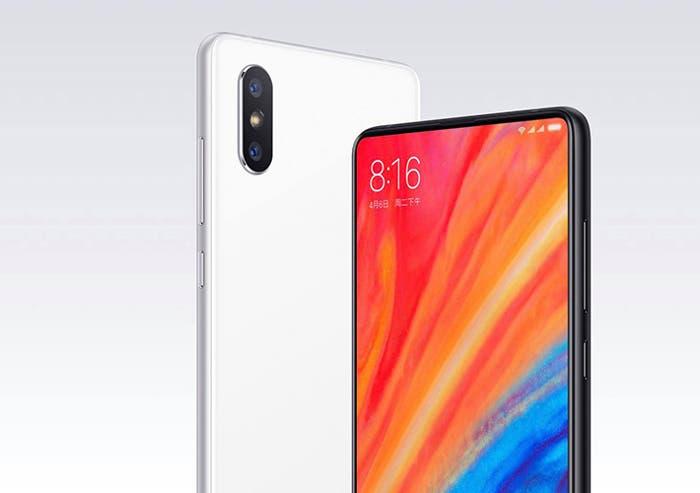 Así podría ser el Xiaomi Mi 7 según los renders filtrados