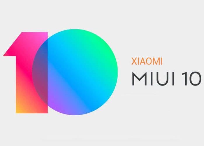 ¿Cuándo llegará MIUI 10 a los móviles Xiaomi confirmados?