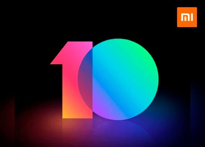 MIUI 10 también llegará el 31 de mayo y traerá muchas sorpresas