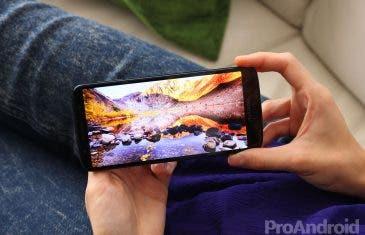 Análisis del Motorola Moto G6: el rey de la gama media se renueva por completo