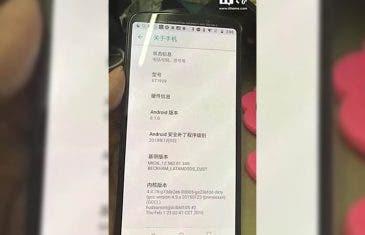 Aparecen nuevas fotografías reales del Motorola Moto Z3 Play