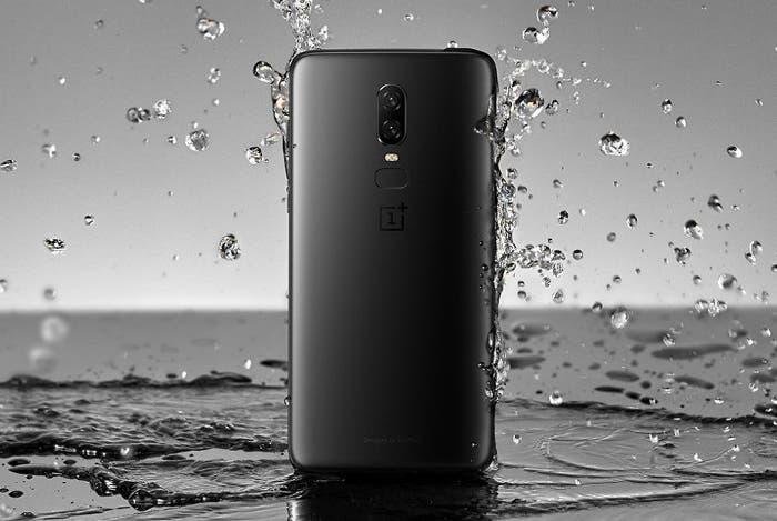 Ya puedes comprar el OnePlus 6 al mejor precio en Amazon