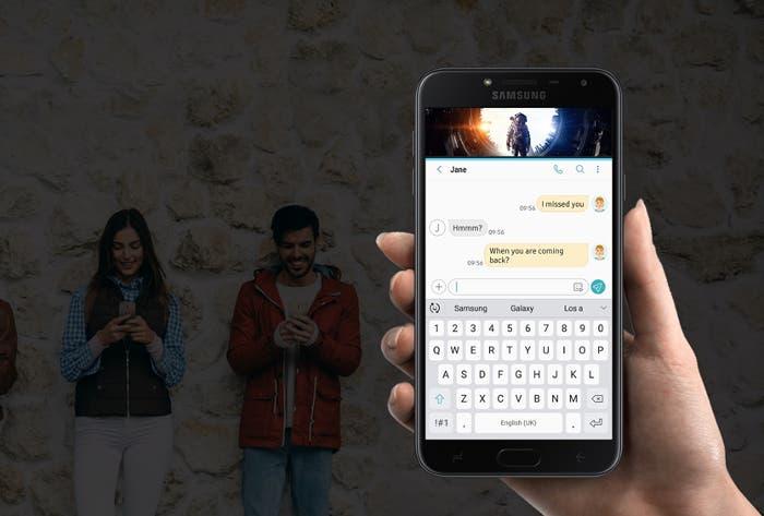 El Samsung Galaxy J4 se filtra al completo: características, diseño y precio
