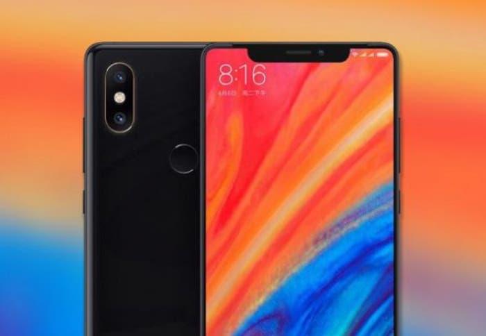 El Xiaomi Mi 8 SE podría llevar sensor de huellas en pantalla