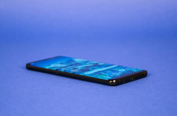Así luce la Galaxy Tab S4 que presentará Samsung