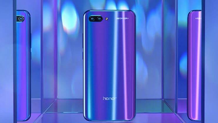 El Honor 10 está de oferta en Amazon con 100 euros de descuento