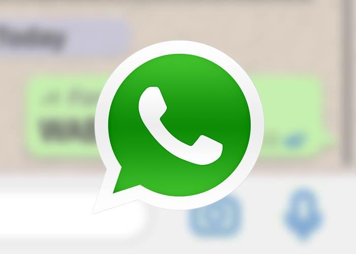 WhatsApp nos notificará cuando se reenvíe un mensaje nuestro a otros contactos