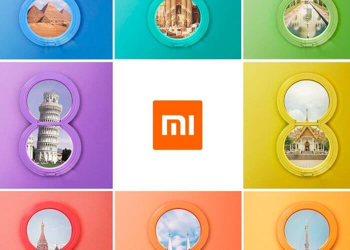 La cámara del Xiaomi Mi 8SE será de gran nivel y su primera fotografía lo demuestra