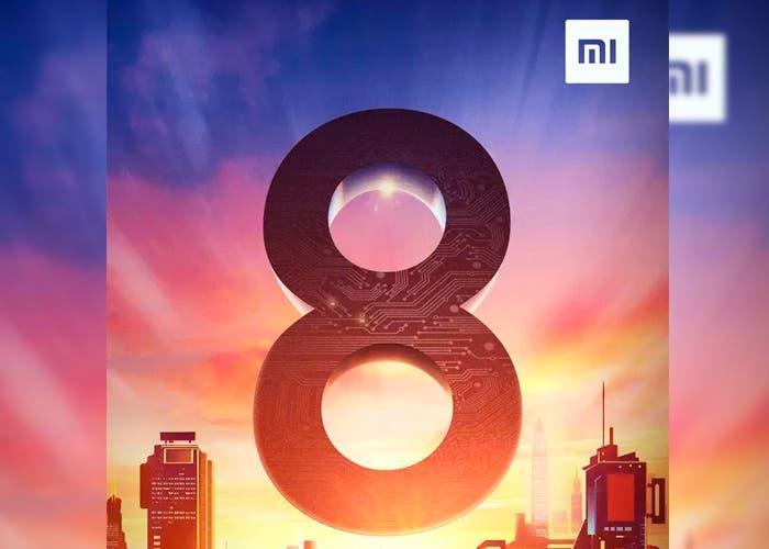 El Xiaomi Mi 8 podría llegar con dos métodos de desbloqueo innovadores