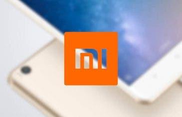 Filtrada una imagen real del Xiaomi Mi MAX 3 con pantalla sin biseles