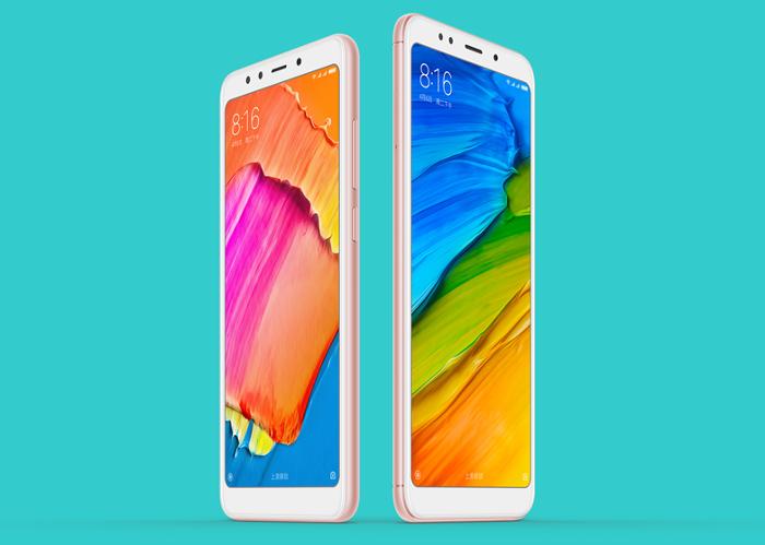 Filtrados los posibles Xiaomi Redmi 6 y Redmi 6A con pantallas 18:9 y cuerpos de metal