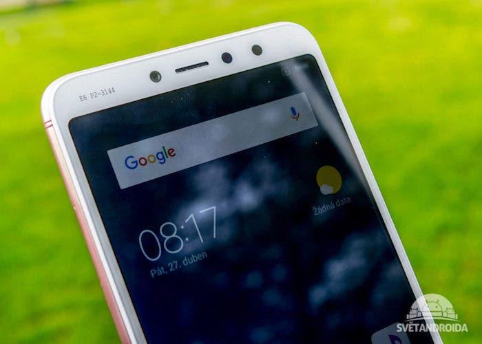 Xiaomi presentará nuevos smartphones de gama media con la terminación S