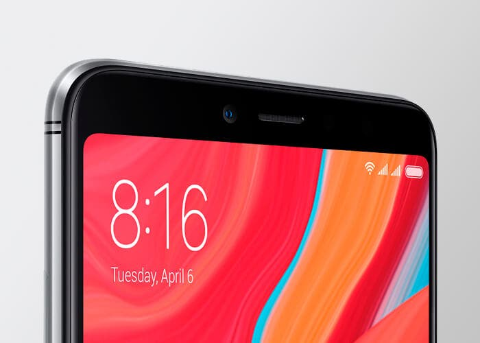 Características del Xiaomi Redmi S2