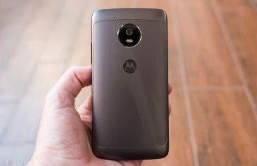 Los Motorola Moto G5 y Moto G5 Plus ya están recibiendo Android 8.0 Oreo