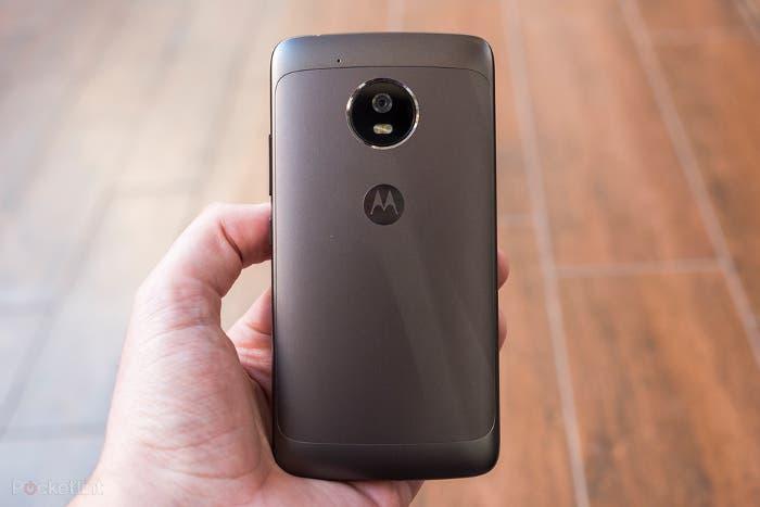 Ya disponible el mejor precio del Motorola Moto G5 por menos de 100 euros