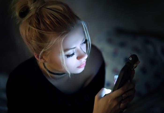Pronto podrás controlar tu móvil solo con los ojos