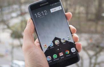 Los Samsung Galaxy S7 dejarán de actualizarse con regularidad