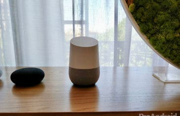Cómo configurar el Google Home como un altavoz Bluetooth
