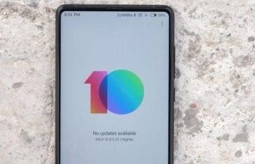 MIUI 10 Global y estable: ¿cuándo la recibirá la actualizació tu dispositivo?
