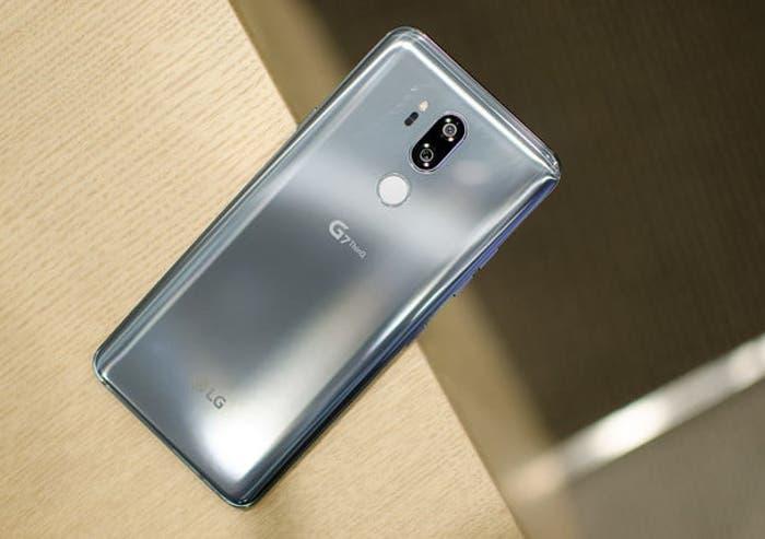 El LG G8 comienza a filtrarse: pantalla 4K para la próxima bestia de LG