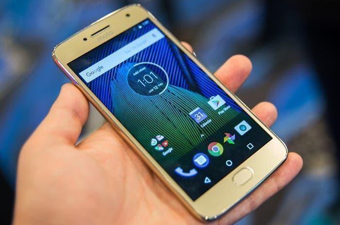 La actualización del Motorola Moto G5 ya está en marcha con Android 8.1 Oreo