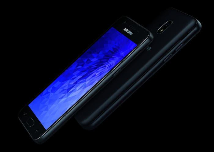 Nuevas características filtradas de los Samsung Galaxy J7 2018 y J3 2018