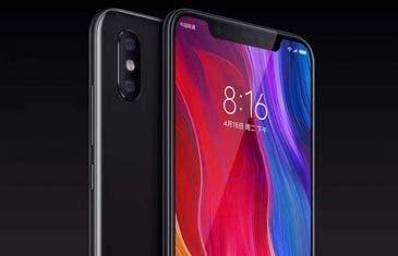 Ofertas del día en Amazon: el Xiaomi Mi 8 al mejor precio de su historia