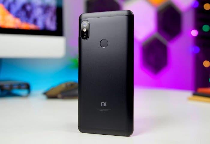 Desvelado el diseño oficial del Xiaomi Redmi 6, el nuevo móvil ultra barato de Xiaomi