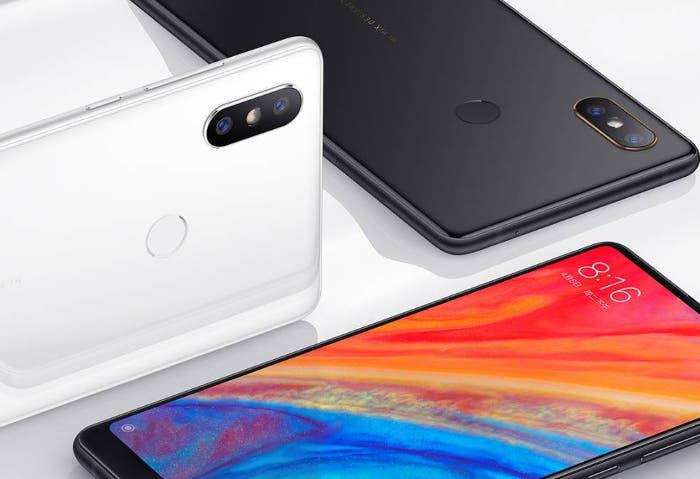 Dónde comprar el Xiaomi Mi MIX 2S al mejor precio de Internet