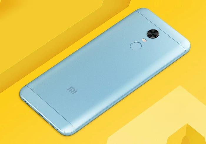 Consigue el Xiaomi Redmi 5 Plus en oferta con su mejor precio