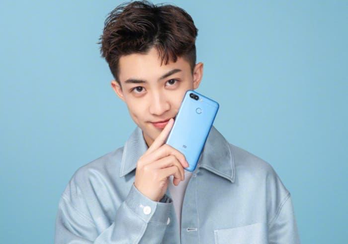 Xiaomi Redmi 6 y Redmi 6A presentados: nuevos procesadores, pantallas 18:9 y precios muy bajos