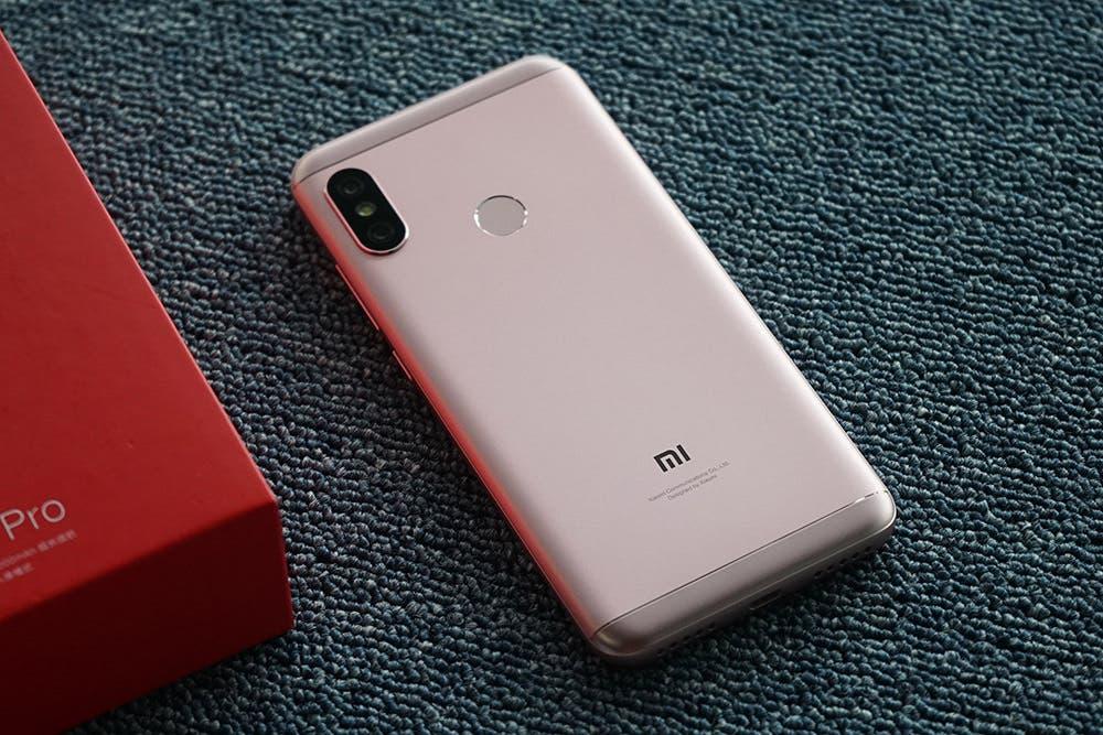 Xiaomi publica las primeras fotografías realizadas con el Xiaomi Redmi 6 Pro
