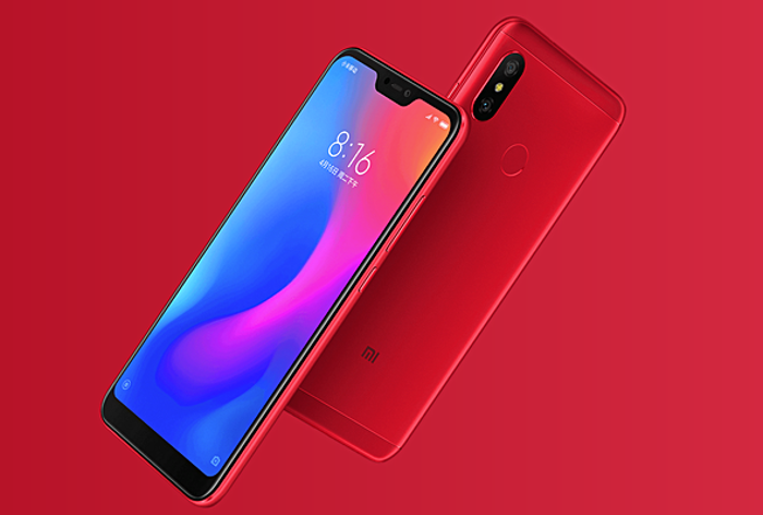 El Xiaomi Redmi 6 Pro es oficial: pantalla 19:9, buena cámara y batería inmensa
