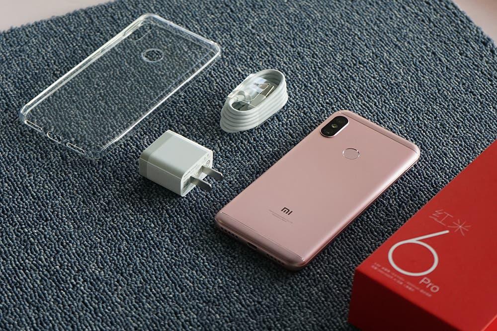 Filtradas las características del Xiaomi Redmi 7 en TENAA