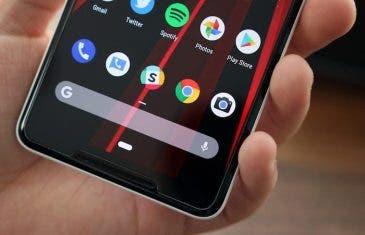 Cómo tener la barra de navegación de Android P en cualquier versión de Android