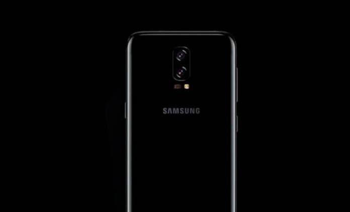 Samsung presenta el nuevo Galaxy J6