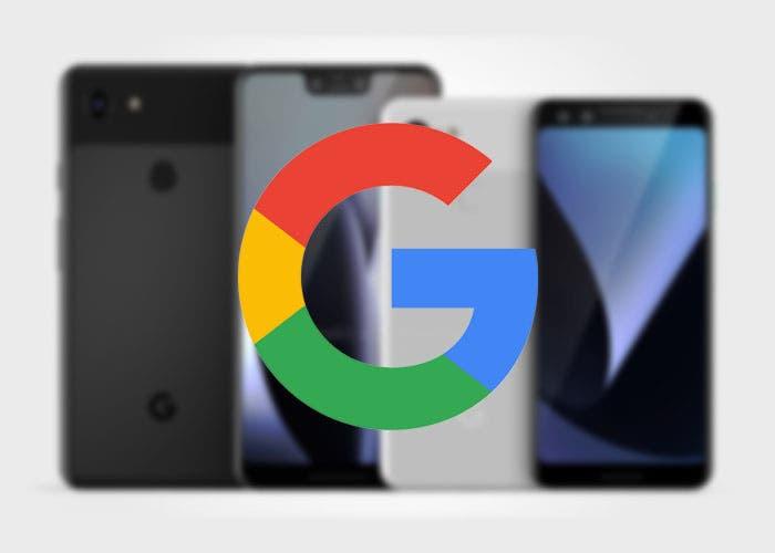 Filtrado el Google Pixel 3 XL en vídeo con todo lujo de detalles