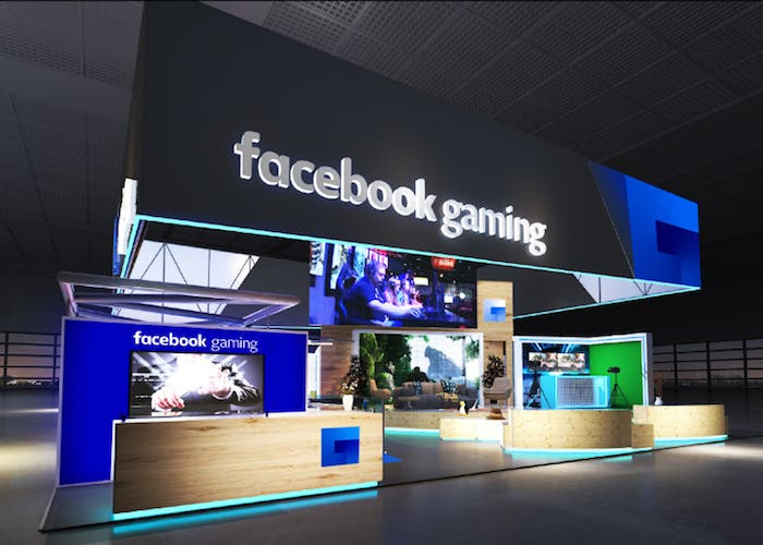 Facebook presenta Facebook Gaming, la plataforma de videos que competirá con Youtube y Twitch