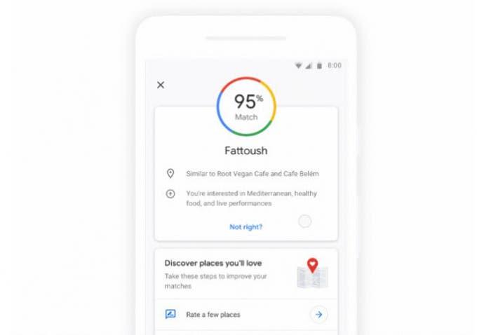 Los hashtag llegan a Google Maps para mejorar las búsquedas
