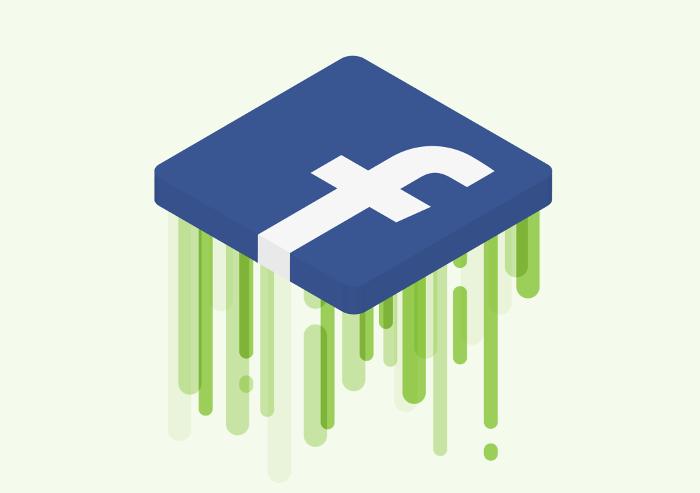 Facebook la vuelve a liar: 14 millones de perfiles privados al descubierto