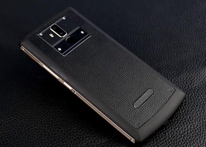 El Oukitel K7 con 10000 mAh de batería y Android Oreo ya está a la venta por poco más de 150 euros