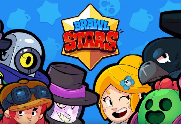 Brawl Stars ya disponible en Android e IOS mundialmente