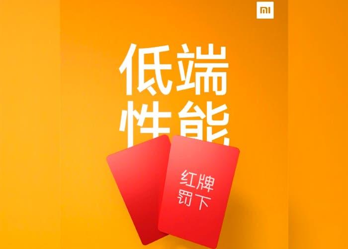 Nuevas filtraciones de la Xiaomi Mi Pad 4 confirman que llegará con reconocimiento facial