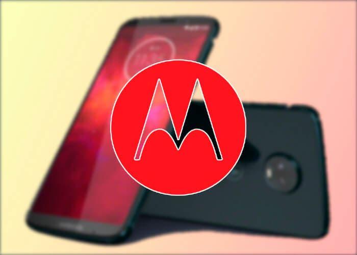 El Motorola Moto Z3 será idéntico en diseño al Moto Z3 Play